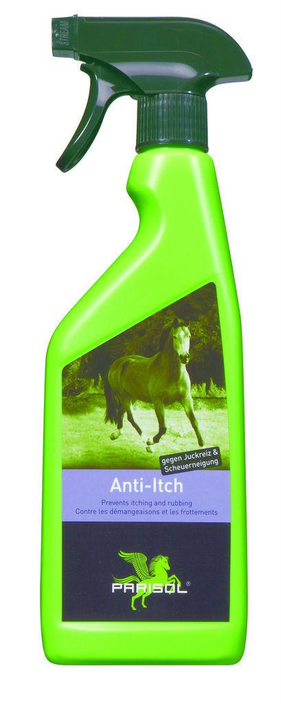 Parisol Anti Itch 100 ml, 500 500 ml, ml, 2,5 Liter 66ef85