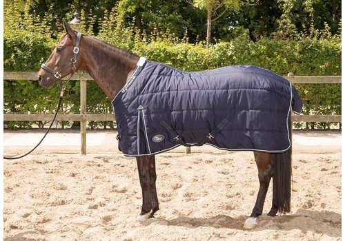 Harry´s Horse Stalldecke Highliner 200 Gramm
