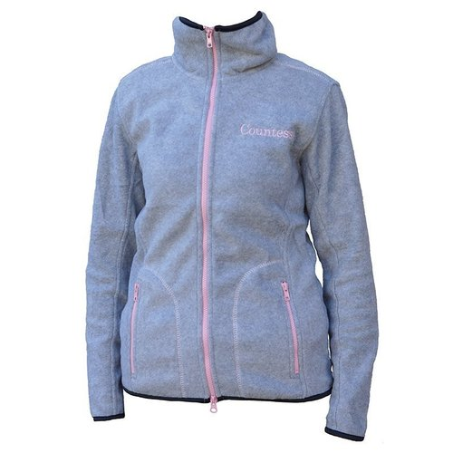 "Fleecejacke ""Countesse"" für Damen"